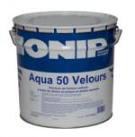 Aqua50 velours